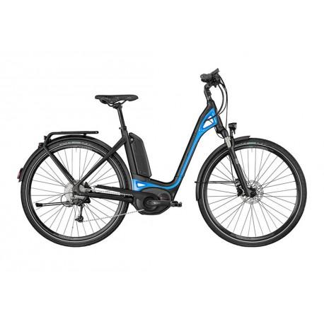E-Ville DEORE  vélo à assistance électrique