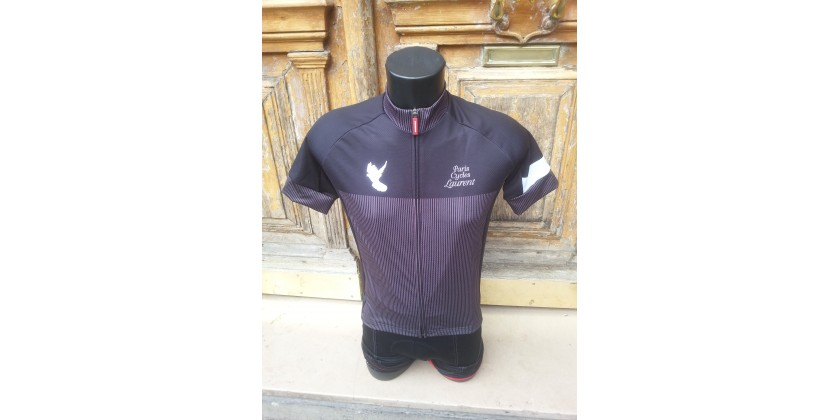 Maillot colombe